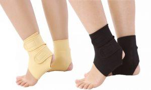 Ankle Support Belt