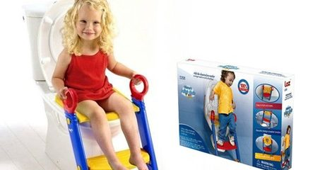 Baby Toilet Training Seat