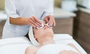 Choice of Facial Treatment