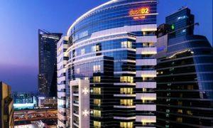 Dubai: 4* Break with Spa Treatment