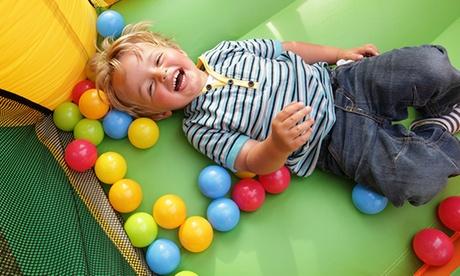Five-Day Kids Summer Camp