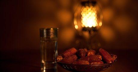 Iftar Buffet at Ramada Abu Dhabi Downtown