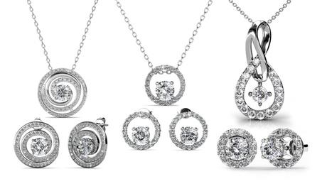 Jewellery Sets by Destiny Jewellery
