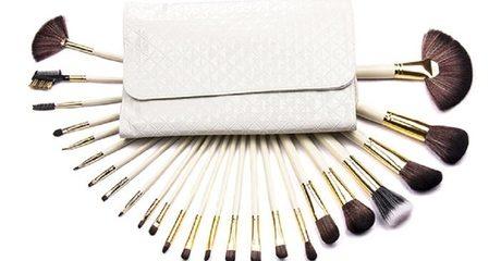 Make-Up Brushes Set