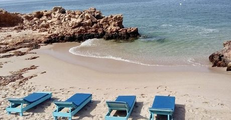 Oman: 1 or 2 Nights with Breakfast