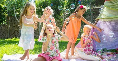 One-Day Children's Summer Camp
