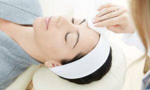 Revitalising Facial Spa Treatment