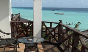 Zanzibar: 3-Night Escape with Breakfast