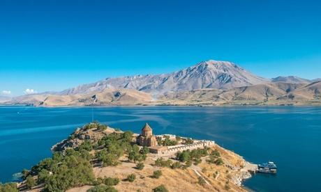 ✈ Armenia: 3-Night Eid Al Adha Tour with Flights