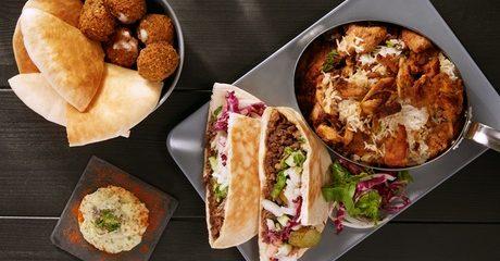 AED 100 Toward Indian Cuisine