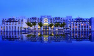 Abu Dhabi: 5* Stay with Half Board