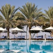 Al Ain: 1- or 2-Night 4* Eid al Adha Stay with Leisure Access
