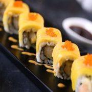 Custom Eight-Piece Sushi Set