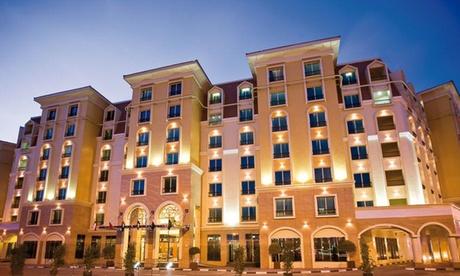 Dubai: 1-Night 5* Stay with Breakfast