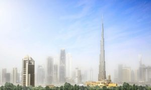 Dubai: 1- or 2-Night 4* Stay with Aquarium Tickets