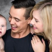 Family Photoshoot with Print