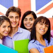 IELTS English Course