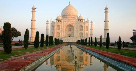 India: 4* 5-Night Eid Al Adha Tour