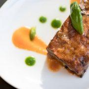 Italian Food at Larte Dubai