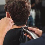 Kids or Men's Haircut