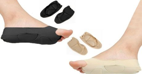 Toe Compression Socks