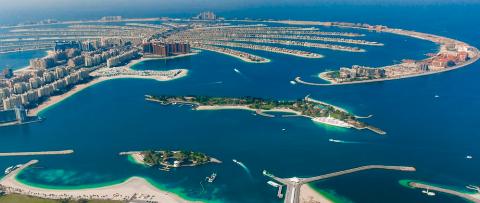 Ultimate Tour of Dubai