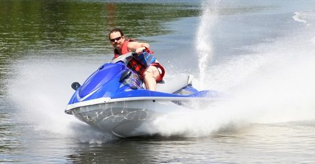 30-Minute 700cc Jet Ski Session