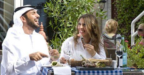 5* Italian Festa and Soft Drinks