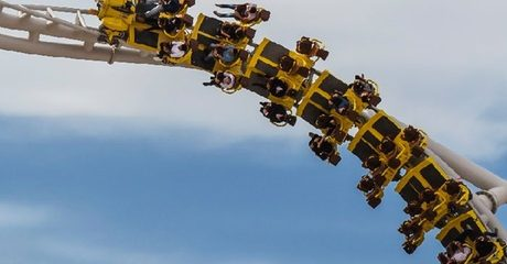 Abu Dhabi: Up to 3-Night 4* Eid Stay with Theme Park Tickets
