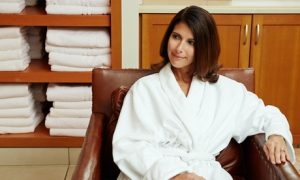 Choose from six different spa packages that include treatments such as Moroccan bath
