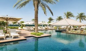 Dubai: 5* Stay with Breakfast