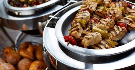 Eid al-Adha Lunch or Dinner