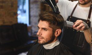 Gent Haircut