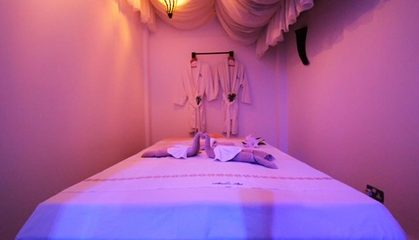Spa treatments at Aroma Spa at 5* Dubai Marine