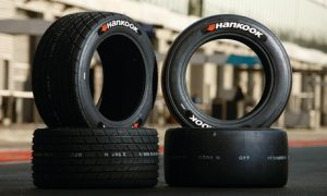 30% Off Hankook Tyres