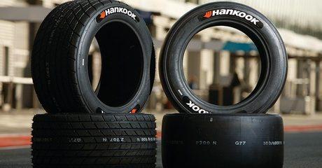 30% Off Hankook Tyres