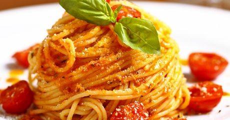 Italian Food and Drinks