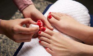 Nail Technician Online Course