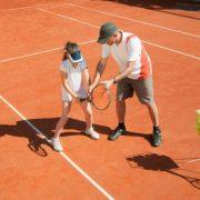 Private Tennis Lesson