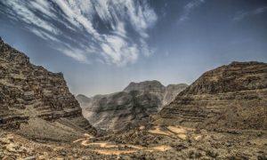 Ras al Khaimah: 3-Night Stay with Jebel Jais Trip