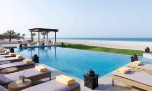 Sir Bani Yas: 1- or 2-Night 5* Stay with Breakfast