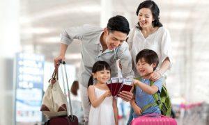 UAE Tourist Visa