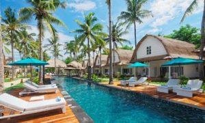 ✈ Bali and Gili Islands: 5 Nights with Flights