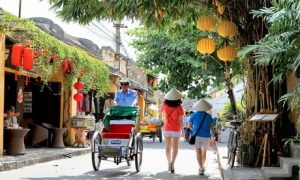 ✈Vietnam: National Day Tour with Flights