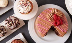 4* One-Kilogram Cake