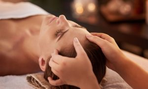 55-Minute Spa Treatment of Choice