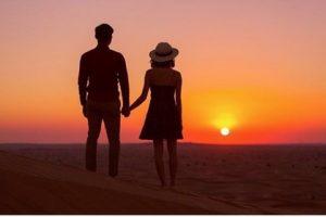 Al Ain: 5* Romantic Desert Rendezvous