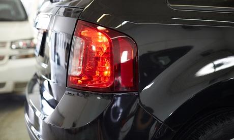 Armelin Car Tinting with Warranty