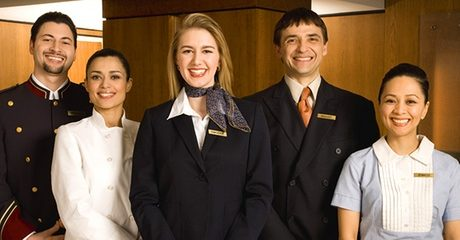 Hotel Management Online Course