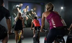 Les Mills Virtual Classes
